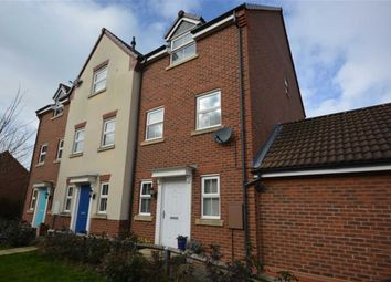 Thumbnail 3 bed end terrace house for sale in Uxbridge Lane Kingsway, Quedgeley, Gloucester