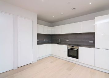 Thumbnail 1 bed flat to rent in Cutter House, Pontoon Dock