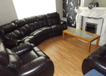 Thumbnail 3 bedroom terraced house for sale in Bowyer Road, Alum Rock, Birmingham, West Midlands