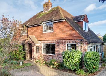 Thumbnail 2 bed detached house for sale in Bartholomew Lane, Hythe