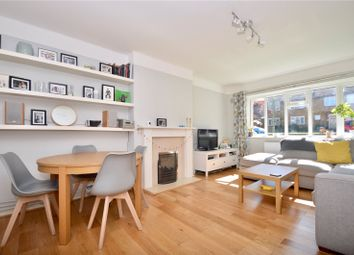 Thumbnail 2 bed flat for sale in Elmshurst Crescent, East Finchley, London