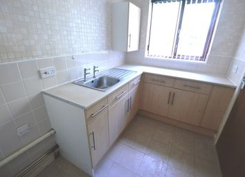 Thumbnail 1 bed flat to rent in Joseph Street, Barnsley