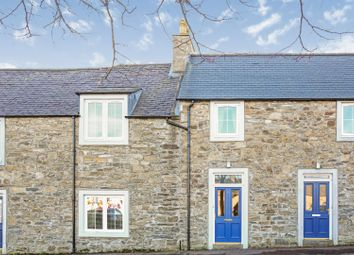Thumbnail 3 bed terraced house for sale in Reidhaven Square, Keith