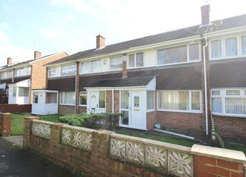 Thumbnail 3 bed terraced house for sale in Barrington Drive, Washington, Tyne And Wear