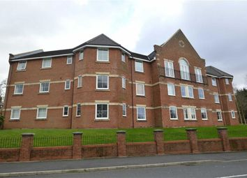 Thumbnail 2 bed flat to rent in Wilton Court, Wilton Close, Blackburn
