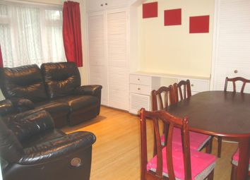 Thumbnail 2 bedroom flat to rent in Christchurch Avenue, Kenton