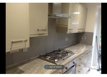 Thumbnail 4 bed semi-detached house to rent in Southway, Leamington Spa