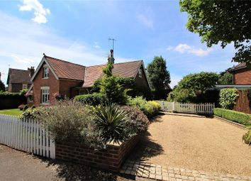 Thumbnail 3 bed detached house for sale in Mount Pleasant Road, Lingfield