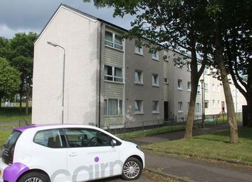 Thumbnail 2 bed flat for sale in Craigbo Avenue, Summerston, Glasgow