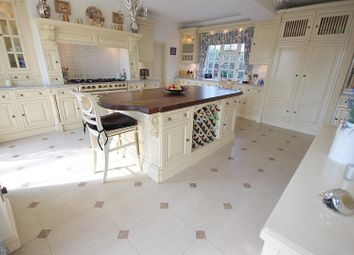 Thumbnail 5 bedroom detached house for sale in Horseshoe Cottage, Dobbin Lane, Barlow, Dronfield