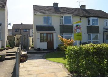Thumbnail 3 bed semi-detached house for sale in Dacre Road, Brampton, Cumbria