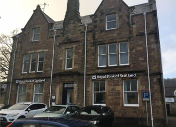 Thumbnail Retail premises for sale in 1, Church Square, Inveraray, Argyll And Bute, Scotland