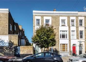 Thumbnail 2 bed flat for sale in Grantbridge Street, London