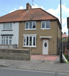 Thumbnail 3 bedroom semi-detached house for sale in Vernon Road, Feltham