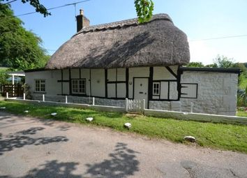 Thumbnail 3 bed cottage for sale in Gatcombe Road, Newport