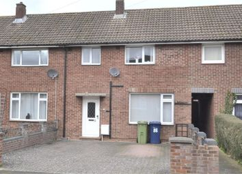 Thumbnail 3 bed terraced house for sale in 86 Moorfield Road, Brockworth, Gloucester