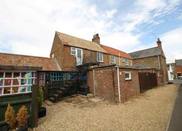 Thumbnail 2 bed flat to rent in North Street, Crowland, Peterborough
