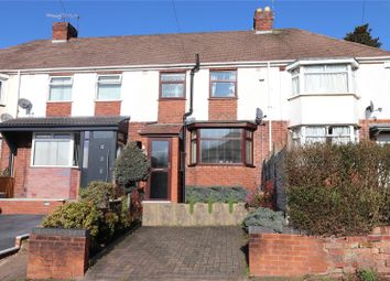 Dyas Avenue, Great Barr, Birmingham B42. 3 bed terraced house for sale