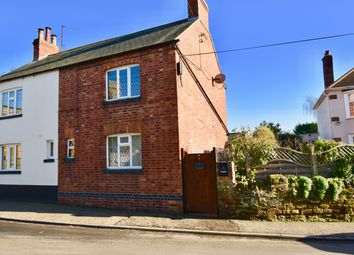 Thumbnail 2 bed semi-detached house for sale in High Street, Harpole, Northampton