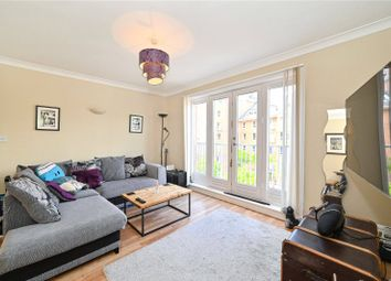 Thumbnail 1 bed flat to rent in Hera Court, Homer Drive, London