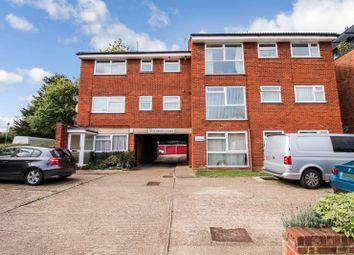 Kenton Road, Harrow HA3. 1 bed flat