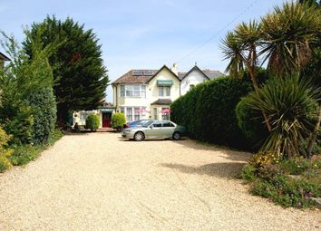 Thumbnail Hotel/guest house for sale in B & B, Bournemouth