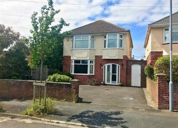 Thumbnail 3 bed detached house for sale in Cleveland Avenue, Weymouth