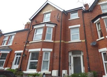 Thumbnail 1 bed flat to rent in Princess Road, Old Colwyn, Colwyn Bay