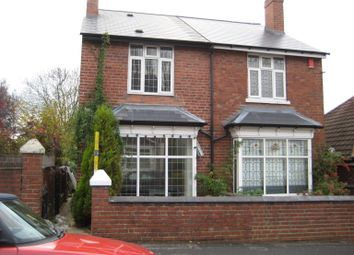 Thumbnail 2 bed semi-detached house to rent in Richmond Hill, Oldbury