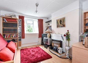 3 bed maisonette for sale in Lawrie Park Gardens, London SE26