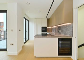 Thumbnail 3 bed town house for sale in Lyons Place, London