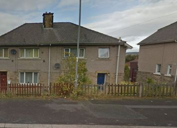Thumbnail 3 bed semi-detached house for sale in West Royd Drive, Shipley