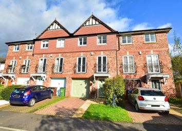 4 bed town house for sale in Highfield Close, Stockport SK3
