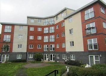 2 bed flat for sale in Flat 21 Poppyfields, 1 Bullar Road, Southampton SO18