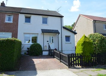 Thumbnail 3 bed semi-detached house for sale in Argyll Road, Kirn, Dunoon