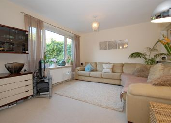 Thumbnail 4 bedroom end terrace house to rent in Thurlestone Road, London