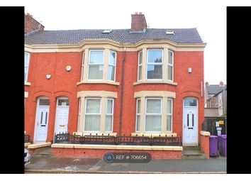 4 bed terraced house to rent in Empress Road, Kensington, Liverpool L7
