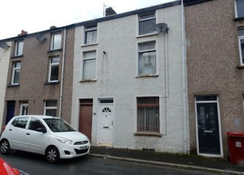 Thumbnail 4 bedroom terraced house for sale in 18 Rawlinson Street, Dalton In Furness, Cumbria