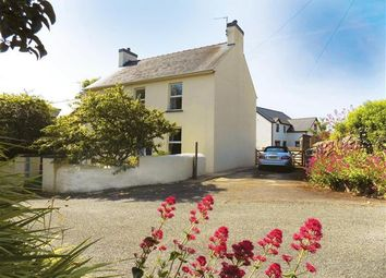 Thumbnail 4 bed detached house for sale in Pencerrig, Mathry, Haverfordwest