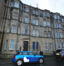 Thumbnail 1 bedroom flat to rent in Argyle Street, Paisley, Renfrewshire