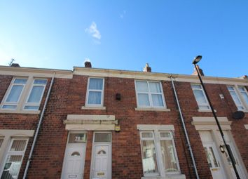 2 bed flat for sale in Willow Grove, Wallsend, Tyne And Wear NE28