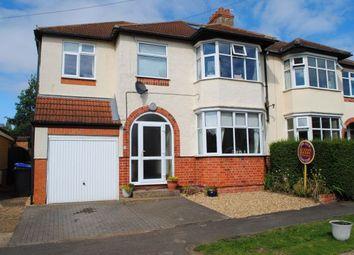 4 bed semi-detached house for sale in Lynton Avenue, Kingsthorpe, Northampton NN2