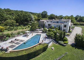 Thumbnail 6 bed property for sale in 84110 Vaison-La-Romaine, France