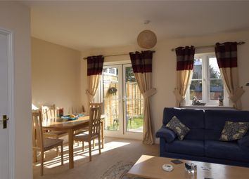 Thumbnail Terraced house to rent in Ashcombe Crescent, Witney, Oxfordshire