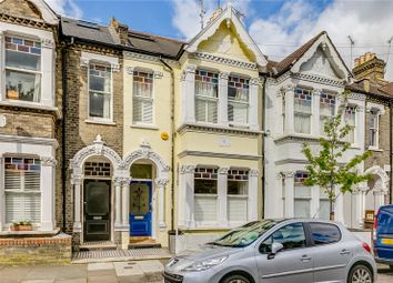 Thumbnail 4 bed terraced house for sale in Longbeach Road, London