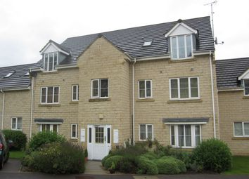 Thumbnail 2 bed flat to rent in Queenswood Road, Hillsborough, Sheffield