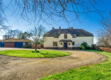 Thumbnail 6 bed detached house for sale in Shuckburgh Road, Staverton, Daventry