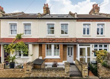 Thumbnail 3 bed terraced house for sale in Gould Road, Twickenham