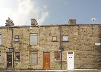 Thumbnail 1 bed terraced house for sale in Rostrons Buildings, Waterfoot, Rossendale