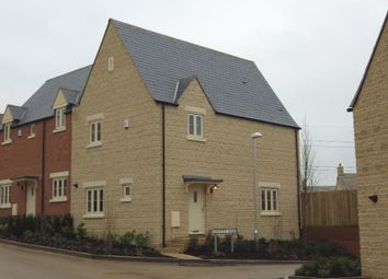 Thumbnail 3 bed semi-detached house to rent in Matthews Walk, Cirencester